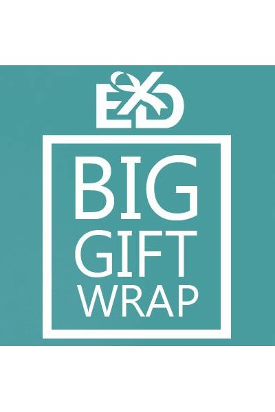 big gift wrap logo