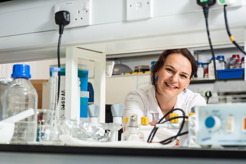 Dr Christina Stantis