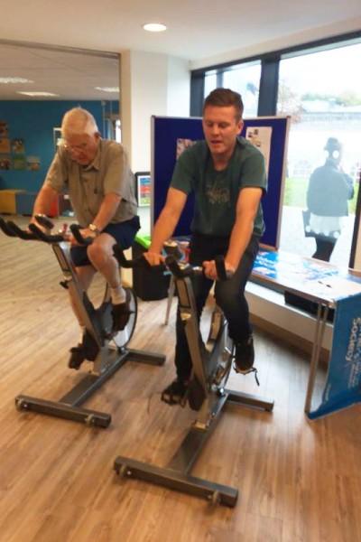 dementia spin challenge