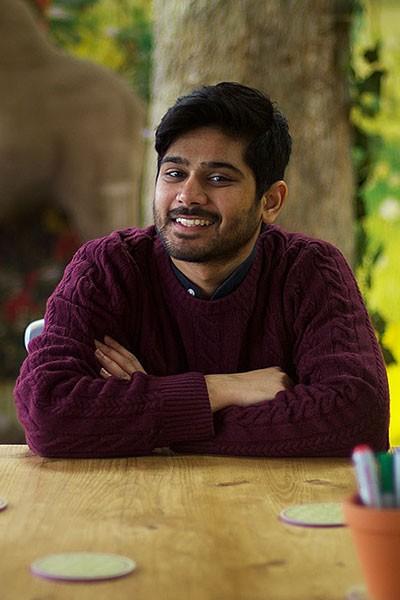Dhaval Malavia, BU alumni