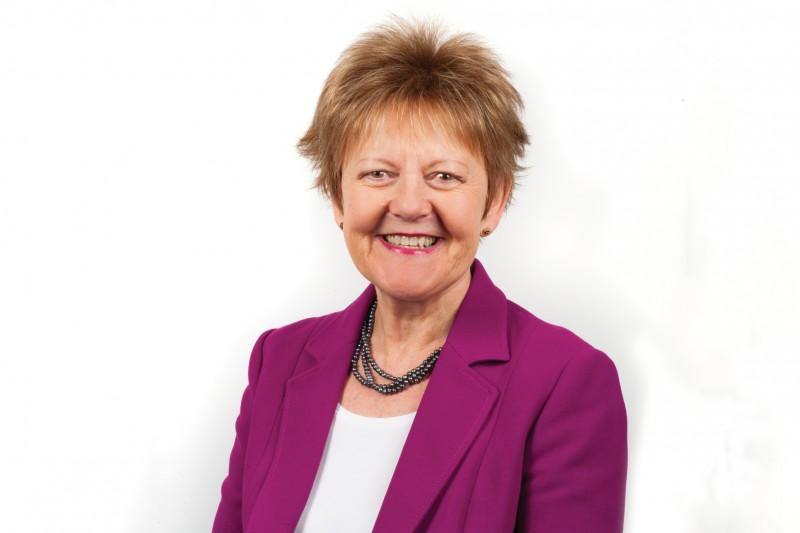 Professor Elizabeth Rosser