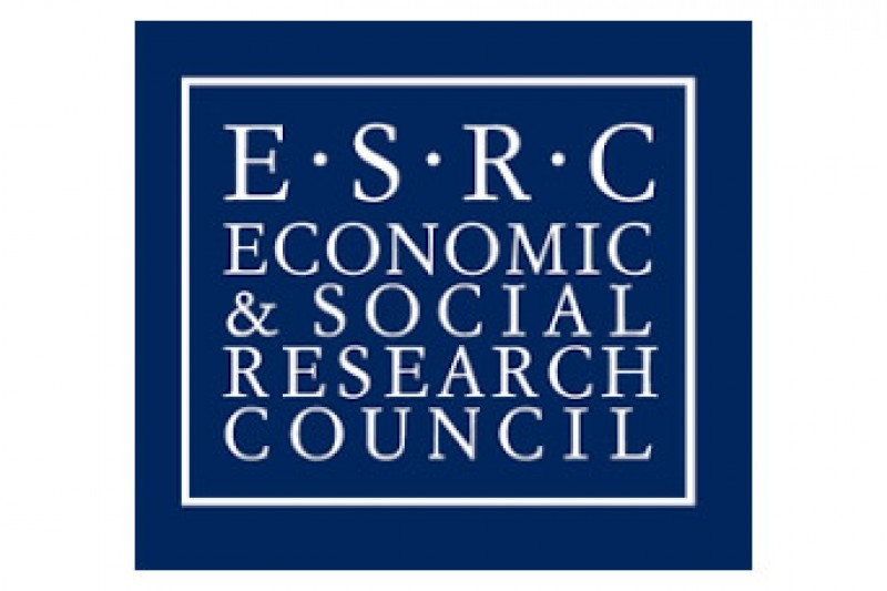 Economic and Social Research Council logo
