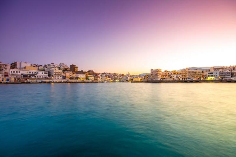 Attractive but dangerous locations. Georgios Tsichlis/Shutterstock.com