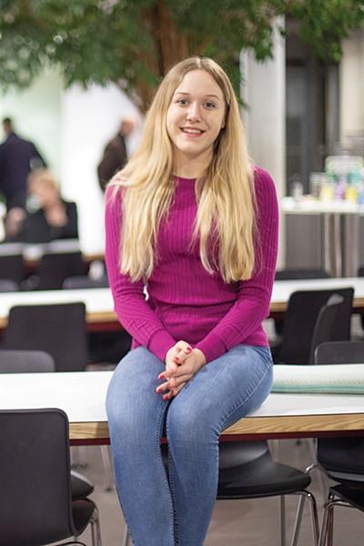 Gemma Griffin