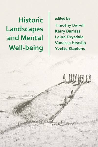 Historic Landscapes and Mental Well-being cover