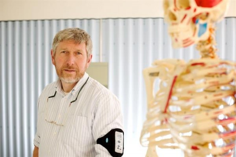 Professor Ian Swain