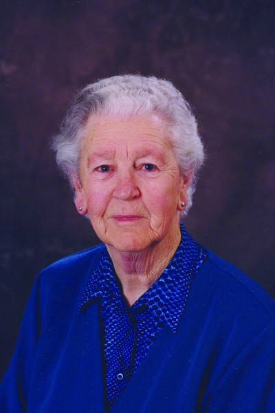 Jeanne Bisgood