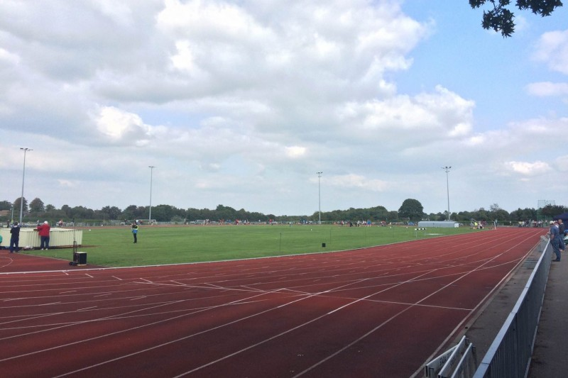 Kings Park Athletic Stadium