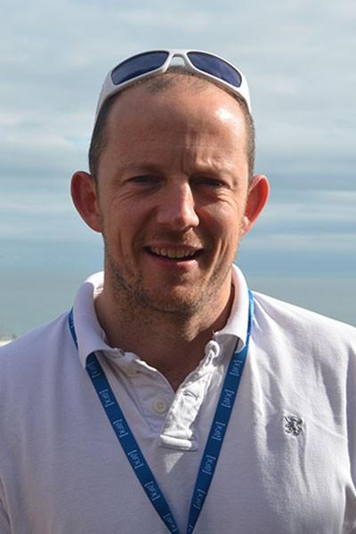 Miles Green, BU alumni