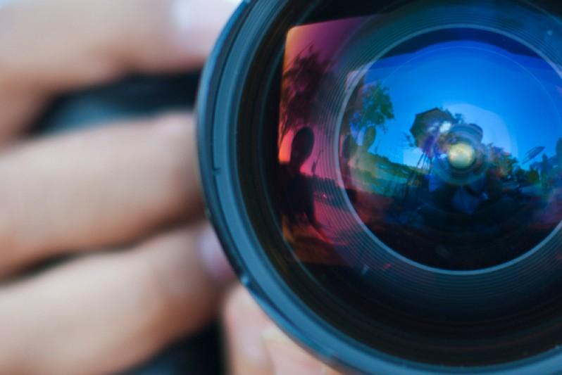 photography camera media