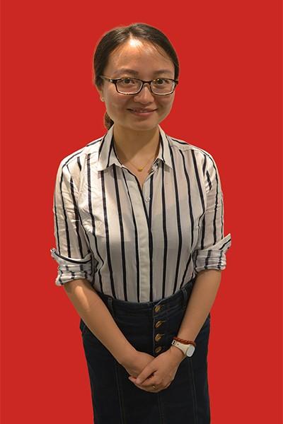 Shuyi Liang