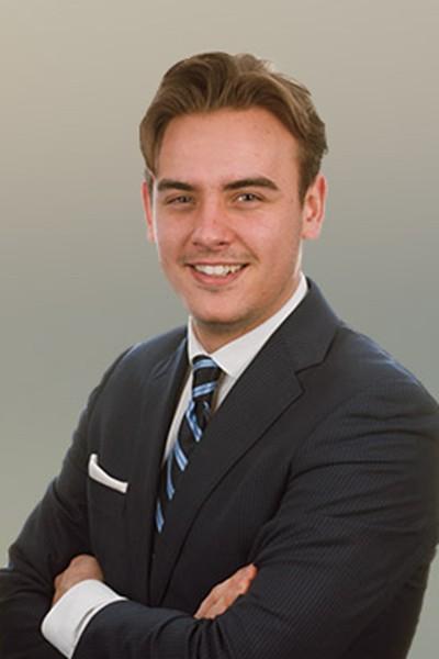 Stephen Moss, BU graduate