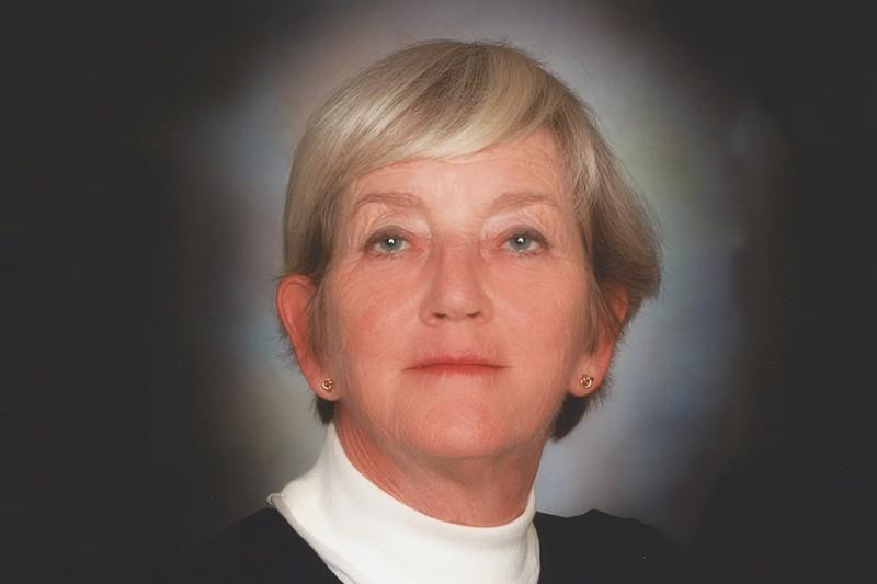 Image of Valerie Pitt-Rivers