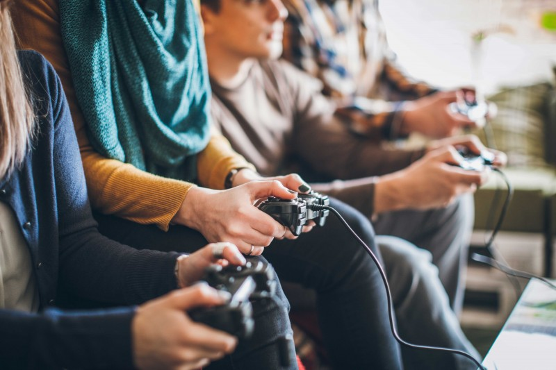 Young People Who Play Video Games Have Increased Moral Reasoning Skills Research Finds Bournemouth University