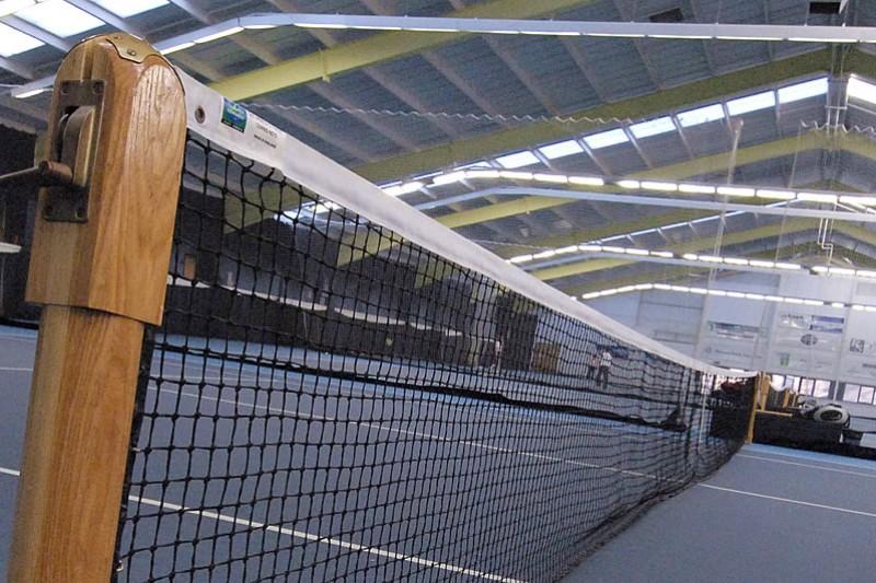 West Hants tennis