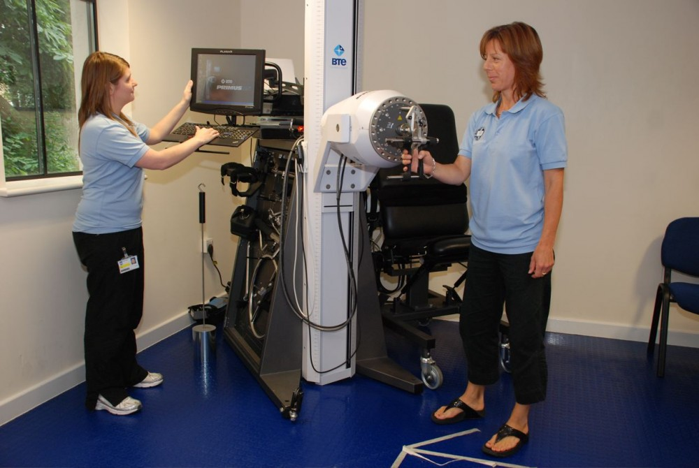 BSc (Hons) Clinical Exercise Science | Bournemouth University