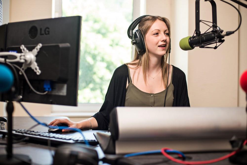 MA Radio Production | Bournemouth University