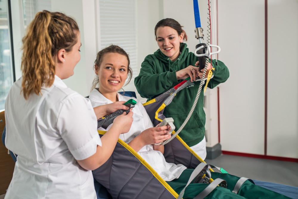 BSc Hons Occupational Therapy – Occupational Therapy Job Description
