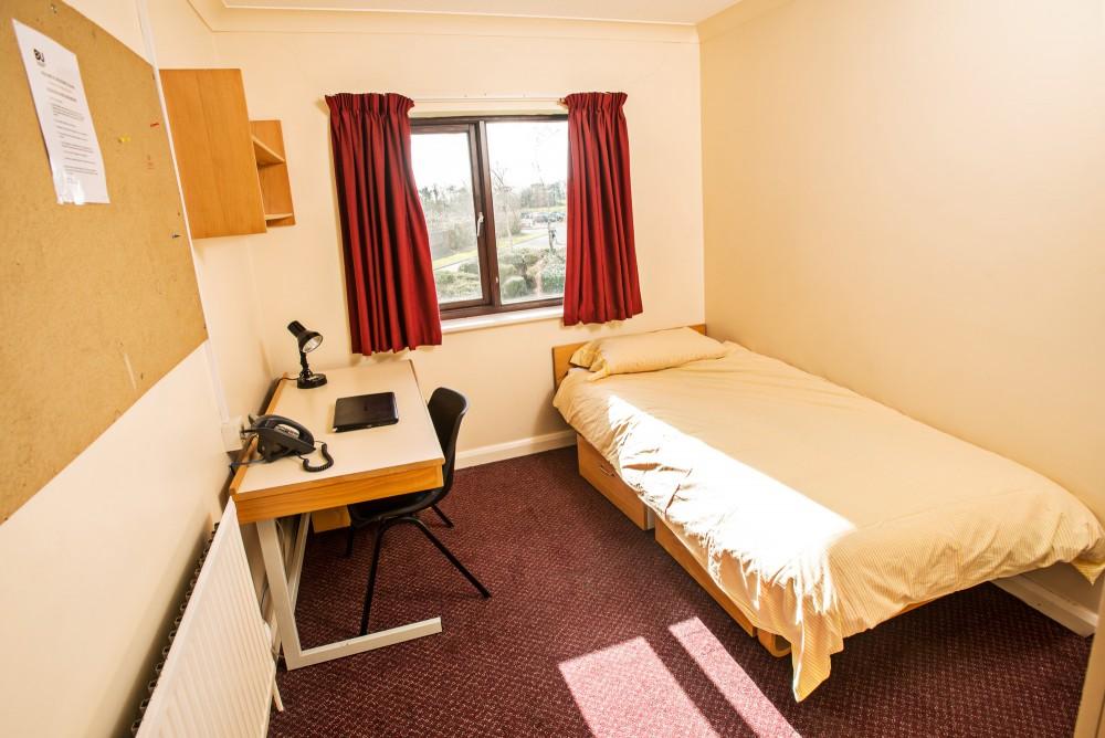 Bournemouth Uni Student Room