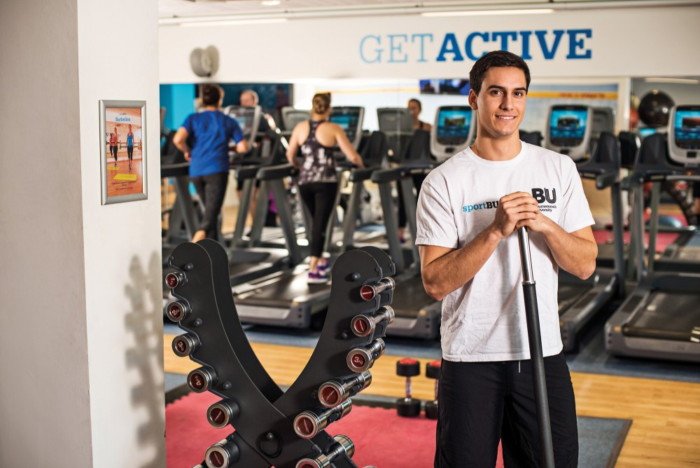 Active IQ Level 2 Certificate in Fitness Instructing (Gym