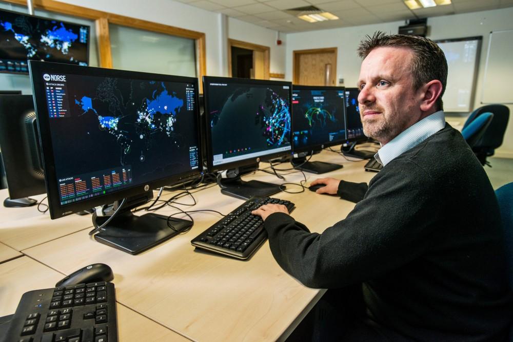 Cyber Security Unit Bournemouth University
