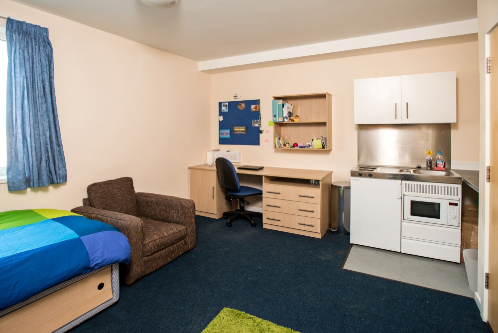 Single Rooms In Bournemouth
