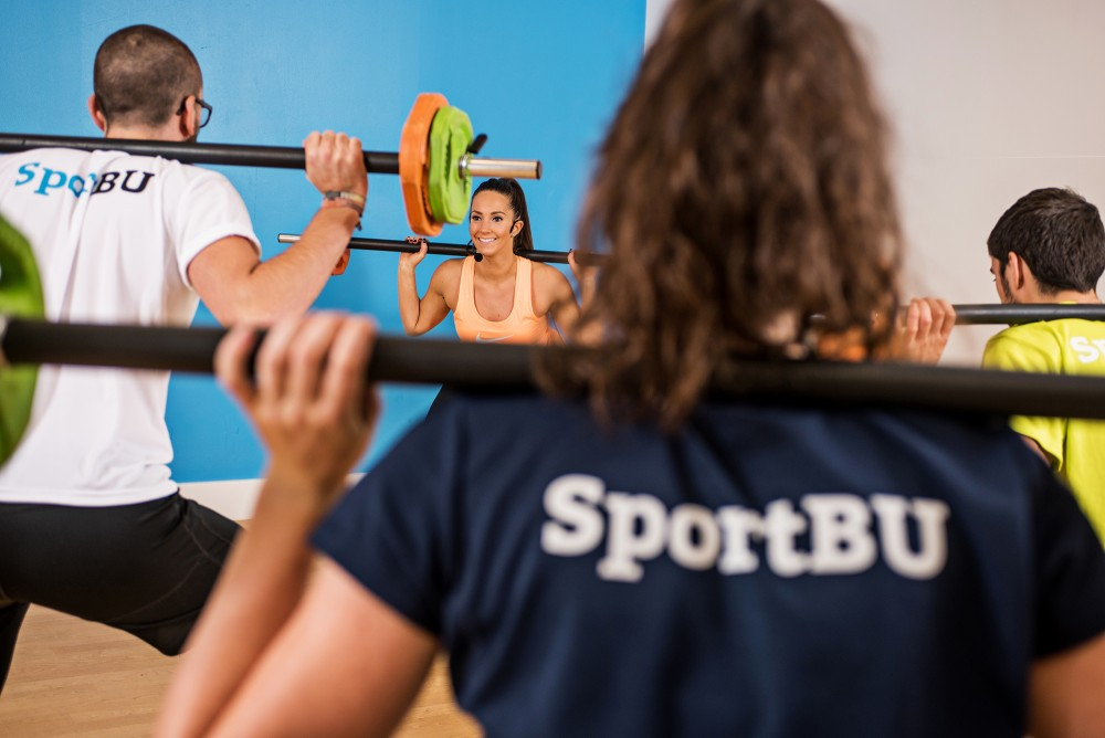 Active Iq Level 3 Certificate In Personal Training Bournemouth